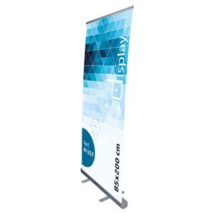 Expositor Roll Up 85x200cm