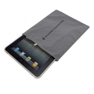 Funda Tablet Microfibra