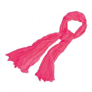 Foulard Color Fluorescente