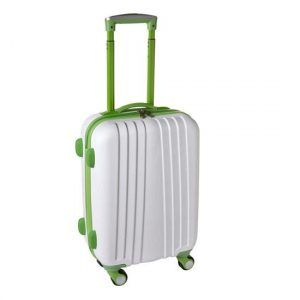 Trolley Bicolor en ABS