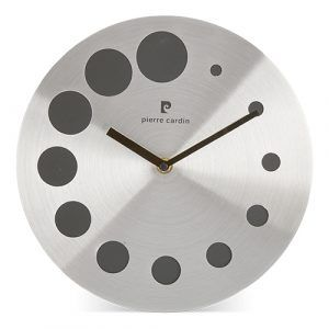 Reloj de Pared Steel