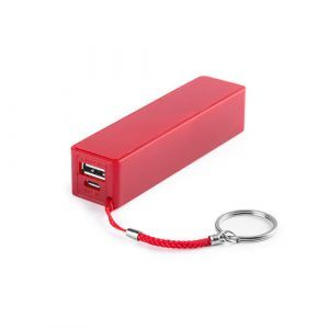 Power Bank Llavero 2000mAh