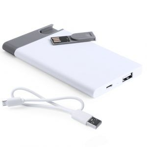 Power Bank USB 2500mAh