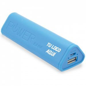 Power Bank Ventosa