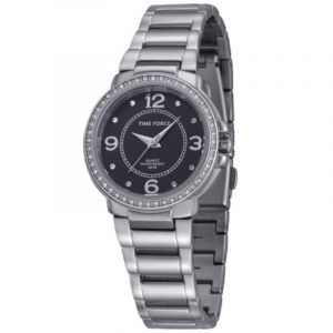 Reloj Time Force TF4021L01M Mujer Acero 50M