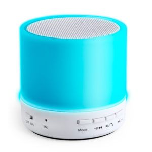 Altavoz Bluetooth Led Inteligente
