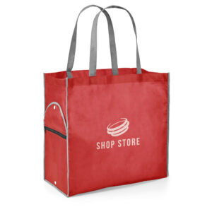 Bolsa Shopping Plegable